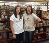 pottery t shirts